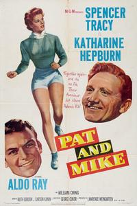 Watch Pat and Mike Online Free in HD