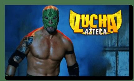 Lucha Azteca