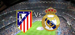 نتيجه مشاهده مباراه ريال مدريد واتلتيكو مدريد اليوم 29-9-2018 انتهت بالتعادل السلبي 0 - 0