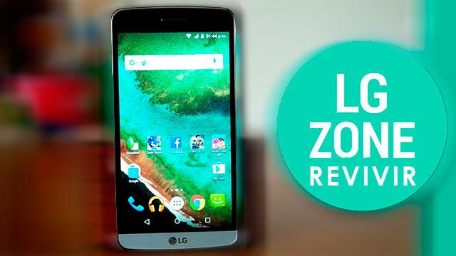 Cómo flashear \ revivir LG Zone X180g [Firmware - Rom stock]