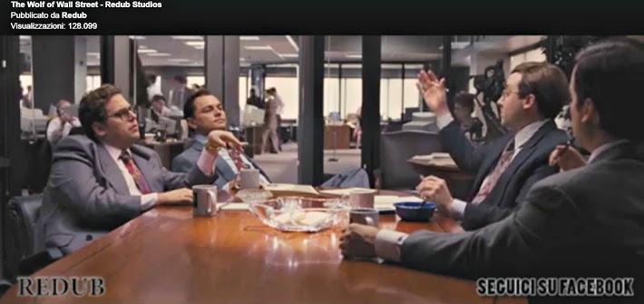 Redub: così Di Caprio e Will Smith parlano in dialetto barese