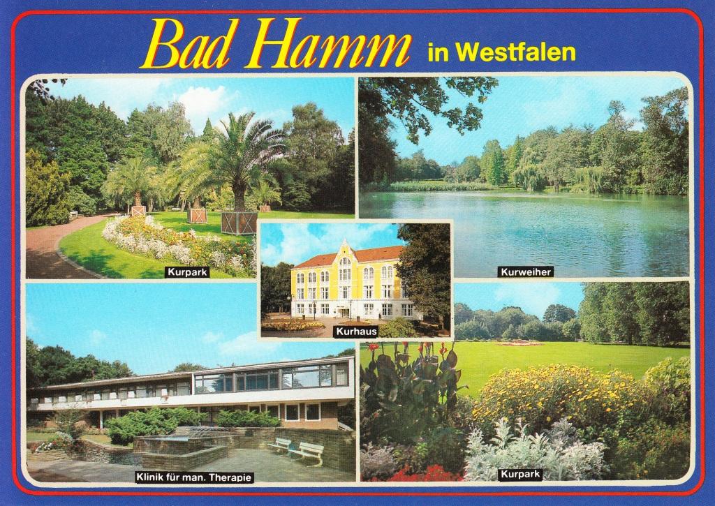 Kinoprogramm Hamm Westf