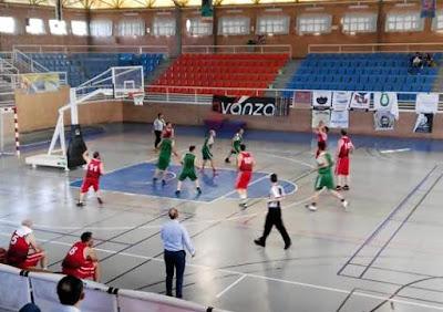 El CB La Mota se corona como campeón de la Copa Diputación masculina 2018
