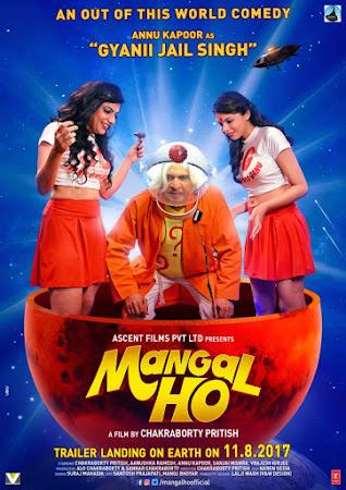 Mangal Ho (2018) Movie Poster