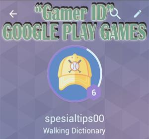 Fitur Gamer ID Kini Telah Dapat Dinikmati Pengguna Google Play Games Di Indonesia, Begini Cara Menggunakannya