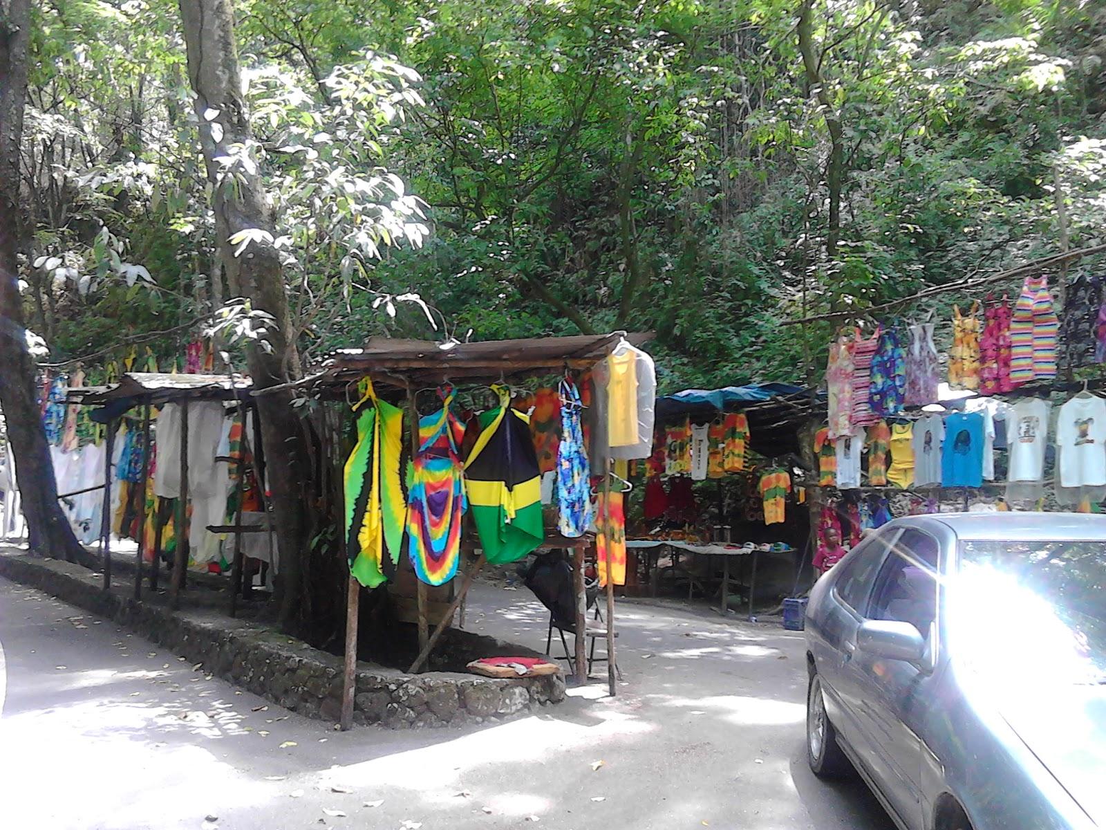 Craft Shop In Fern Gully