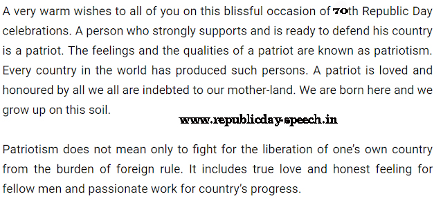 Republic-Day-English-Speech