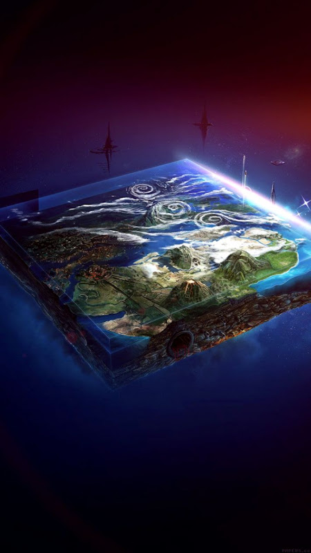 Earth Wallpaper Iphone Wallpapers Legend