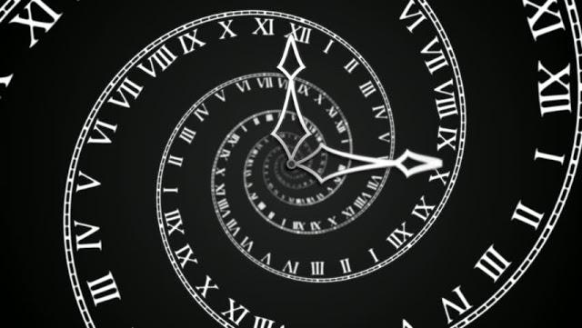 Blog o Węgrzech zmiana czasu