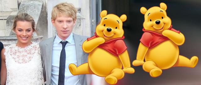 winnie the pooh margot domhnall