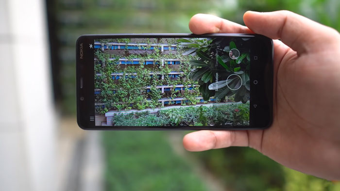 سعر و مواصفات Nokia 3.1 Plus - بالصور مراجعة نوكيا 3.1 بلس