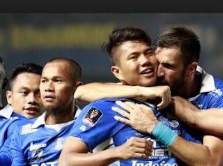 Persib Bandung Buka Peluang Rekrut Kembali Supardi dan Jufriyanto
