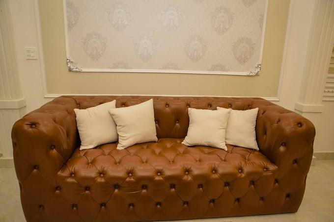 Sofa tân cổ điển art-001