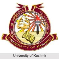 Kashmir University Recruitment 2017, www.kashmiruniversity.net