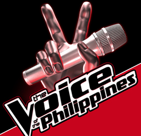 the voice of philippines logo
