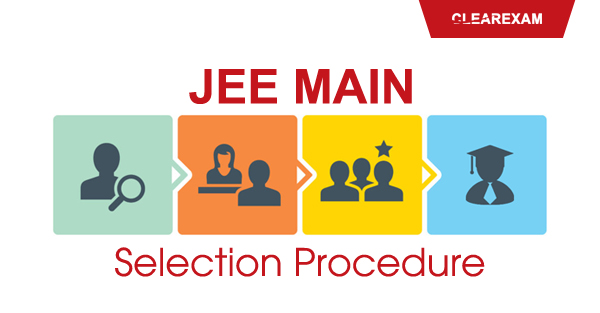 JEE Main Selection Procedure