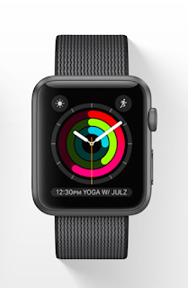 Apple Watch 2 expected to offer a significant battery upgrade over the first gen version