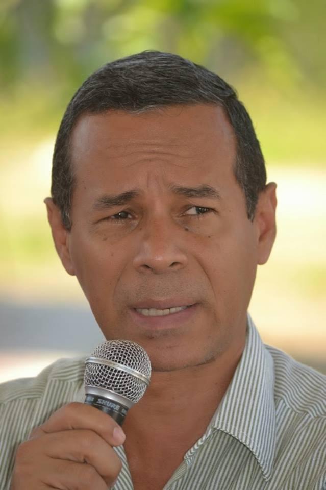 """Jorge Juan """"El Negro"""" Orozco, nuevo secretario de salud del departamento del Cesar"""