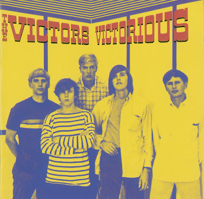 The Victors - Victorious (1964 - 1966)