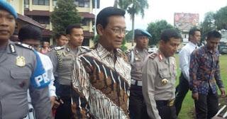 Sultan HB X  Tak akan Melarang Kegiatan HTI di Yogyakarta, Ini Alasannya