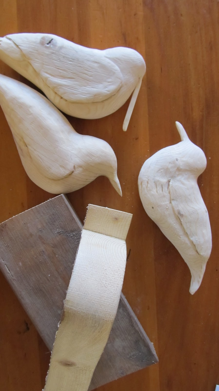Wood Carving Bird Patterns Free Wooden Plans