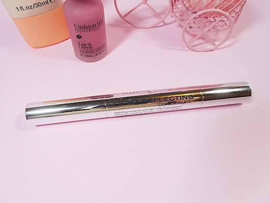 Catrice Re-Touch Light-Reflecting Concealer | Review