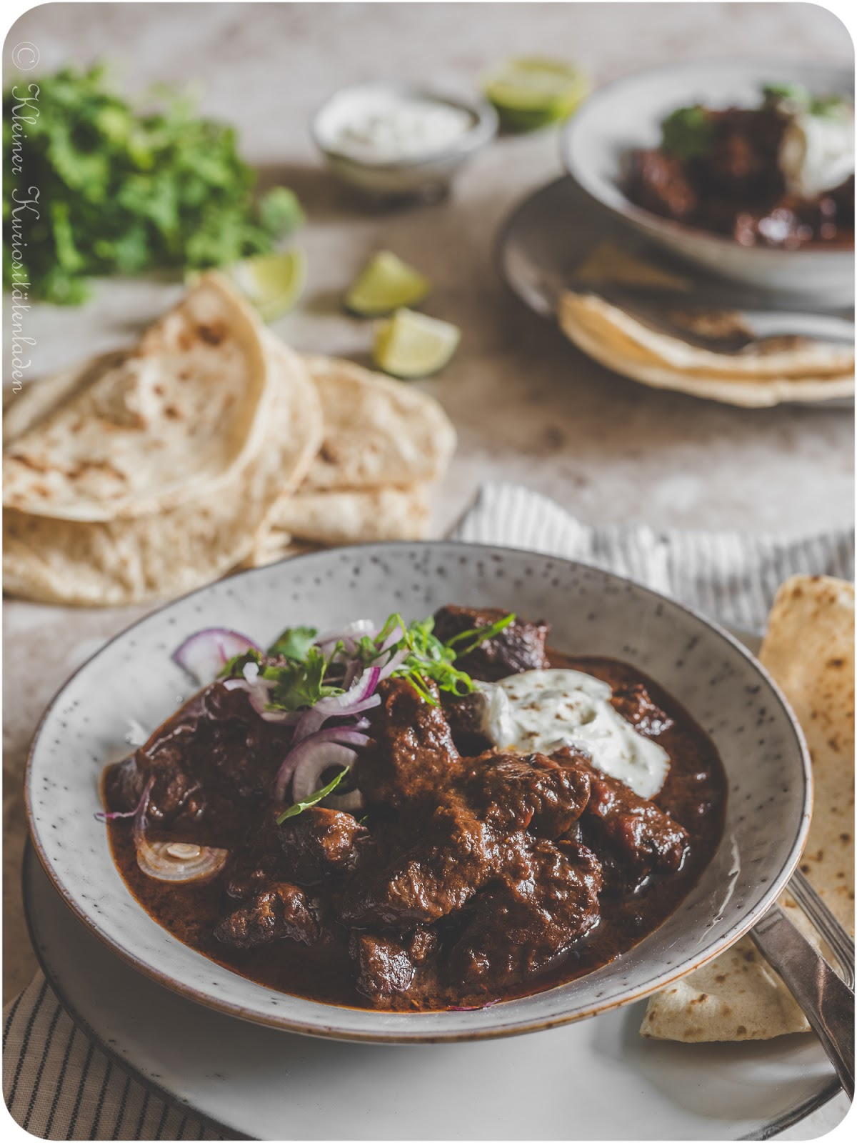 Texanisches Chili con Carne
