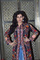 Archana (Veda) in Jeggings and Long Kurti Spicy Pics ~  Exclusive 065.JPG
