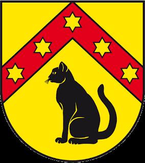 Chat de pourpre  Wappen_Wust