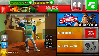 Respawnables Mod Apk Data Terbaru (Unlimited Money)