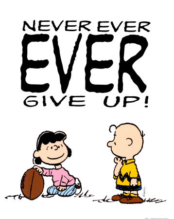GIve Up!!!!