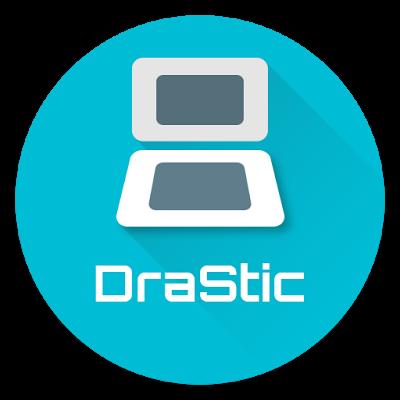 DraStic DS Emulator Apk - Full Free App Android
