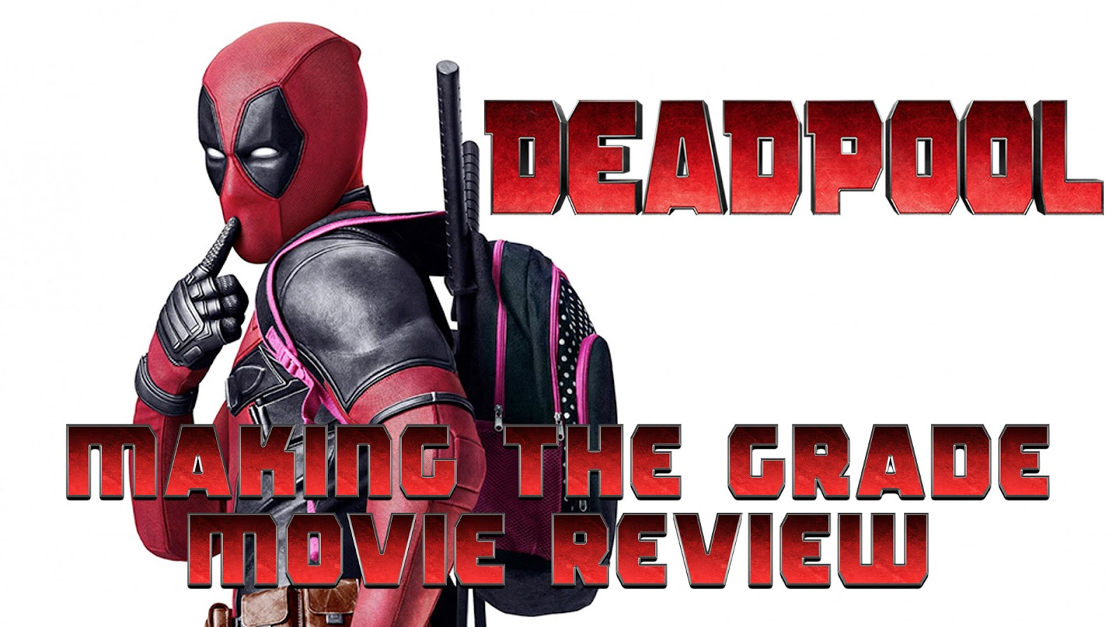 HD Deadpool photos screen shots poster