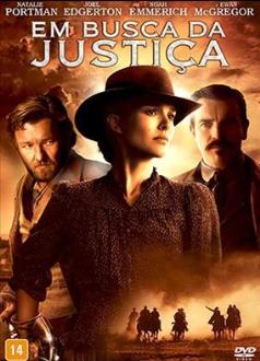 Em Busca da Justiça BDRip Dual Áudio Torrent  720p e 1080p Download