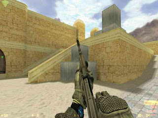 Counter Strike 1.6 PC Game Free Download