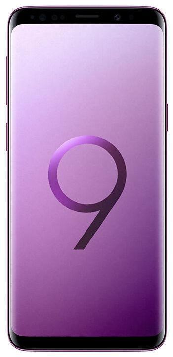 Samsung Galaxy S9 Plus | Kredit HP Murah Tanpa DP