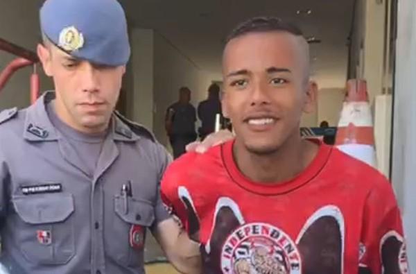 Homem é preso em Campinas/SP  após matar travesti e guardar coração