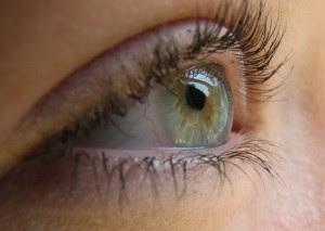 Ciri ciri penyakit mata
