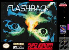 Flashback (BR) [ SNES ]