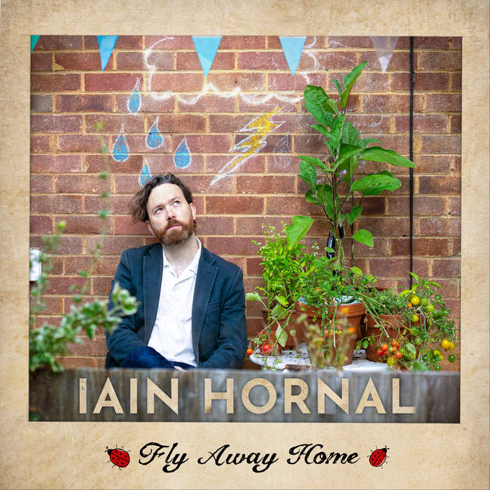 Iain Hornal-Fly Away Home