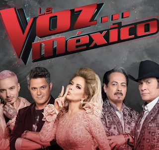 Ver La Voz México 2016 Capítulo 3 Gratis Online