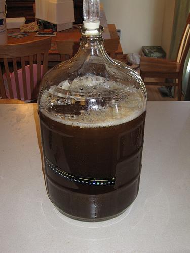 Cómo hacer cerveza artesanal - final