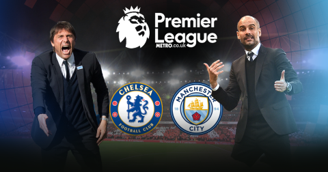 Chelsea VS Manchester City: The big game possible line-ups