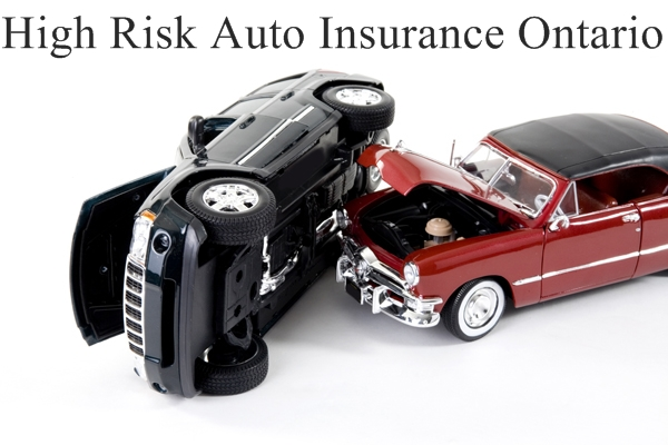 High Risk Car Insurance >> High Risk Auto Insurance Ontario Canada