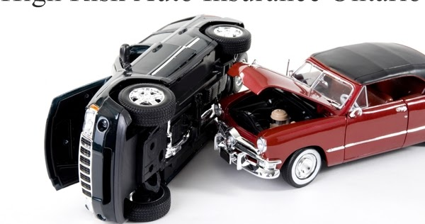 High Risk Car Insurance >> High Risk Auto Insurance Ontario Canada