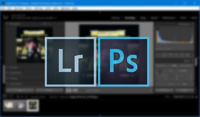 Hướng dẫn cách Import ảnh trong Adobe Lightroom
