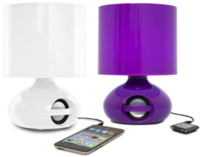 Creative Desk Lamps and Cool Table Lamp Designs (15) 12