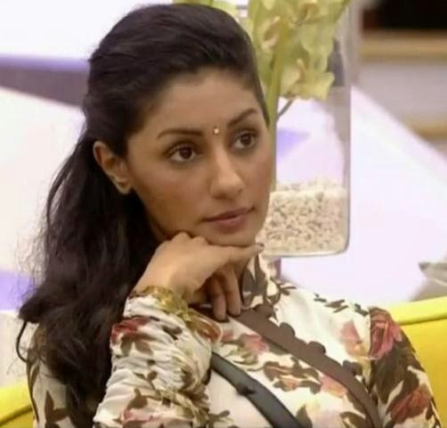 Mahek Chahal Bigg Boss photos, Mahek Chahal Bigg Boss images, Mahek Chahal Bigg Boss wallpapers, Mahek Chahal from Bigg Boss pics