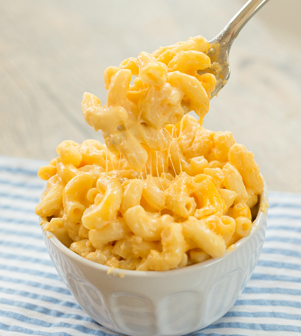 Crock Pot Mac And Cheese: Lake House Lyn: Comfort Food In Your Slow Cooker