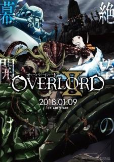 Lạc Vào Thế Giới Game 2 -Overlord SS2